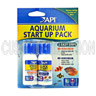 Tropical Fish Start Up Pack, card of two 1 oz 30 ml bottles, API