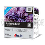 Reef Foundation A (Ca/Sr) 1KG, Red Sea