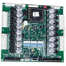 8 Channel RCS Board W/ X-10 Powerline Carrier