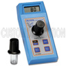 Nitrate Photometer with 555 nm LED, Low Range, Hanna