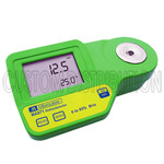 Digital Sugar - BRIX Refractometer, Milwaukee