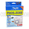 Phos-Zorb 1 large pouch, API