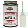 4 Oz. #4 Ips Acrylic Glue And Applicator
