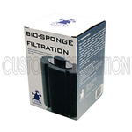 Sponge Filter 20 gallon rated