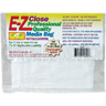 E-Z Close Media Bag 4-Inches X 6-Inches