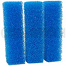 Blue Mechanical Sponge for MicroClean 316, Zoo Med