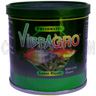 VibraGro Freshwater Small Pellet Fish Food, 64 oz