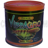 VibraGro Chichlid Small Pellet Fish Food, 2.75 oz