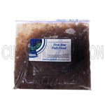 Five Star 7 oz. Frozen Fish Food