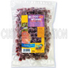 Frozen Bloodworms - 500g Flatpack, H2O Life