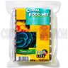 Frozen Coral Food Mix - 200g Double Blister, H2O Life