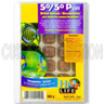 Frozen 50/50 Plus Mix - 100g Blister, H2O Life