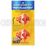 Magnet Seaweed Clip Fish Floaters, H2O Life