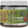 Small Fish Food Formula - 150g, New Life Spectrum