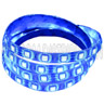22 inch LED Blue Retro-Flex without Transformer