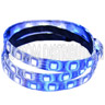 34 inch LED Blue/White Retro-Flex with Transformer