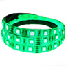 34 inch LED Green Retro-Flex with Transformer