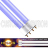 9 in Helios Actinic O3 Blue VHO PL PC Bulb (18 watt)