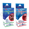 Combo Pack Red Cyano Rx and Phosphate Rx
