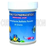Gentamycin Sulfate Powder 100%, 25 grams
