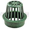 6 in Atrium Grate for Spee-D Basins