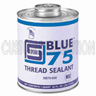 BLUE 75 Liquid Thread Sealant, Spears