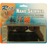 Rio Nano Skimmer Replacement Filter Cartridge 2 Pack.