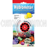 Hydrometer, Red Sea
