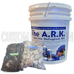 Aragonite Refugium Kit 5 Gallon