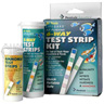 Lifegard 6-Way Test Strips