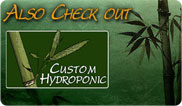 Hydroponic Supplies